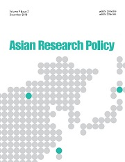 Agree, excellent asian politics and policy journal assure you